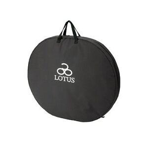 LOTUS Double Wheel Bag