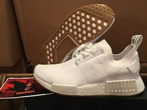 cb45e52ca3824 Adidas Nmd Primeknit White Ebay kenmore-cleaning.co.uk