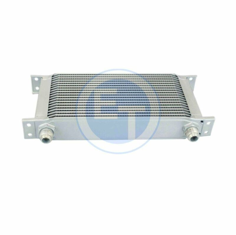 UNIVERSAL 19 ROW OIL COOLERS (0656 58 58 33)