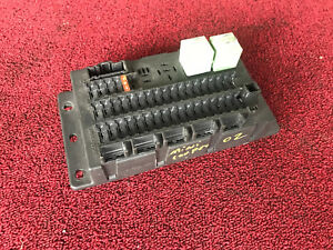image is loading 2002-2006-mini-cooper-interior-cabin-fuse-block-