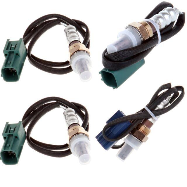 Bosch Lambda Oxygen O2 Sensor 0258017095
