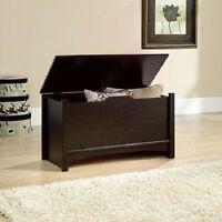 Rustic Storage Trunk Coffee Table Rosewood Hope Blanket