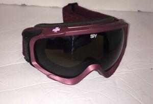 Women-039-s-Giro-Grade-Ski-Snowboard-Winter-Snow-Goggles-Purple-Pink-Black