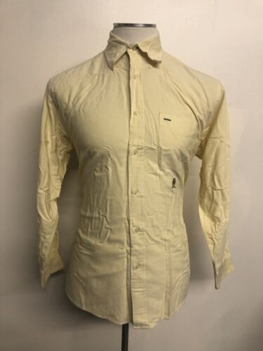 Men Tommy Hilfiger Shirts Button Down Size Medium
