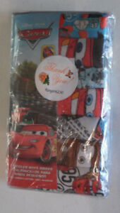 Disney Little Boys Cars 7-Pack Brief