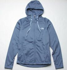 77718378dc item 2 The North Face Women Tech Mezzaluna Full Zip Hoody (M) Blue -The  North Face Women Tech Mezzaluna Full Zip Hoody (M) Blue
