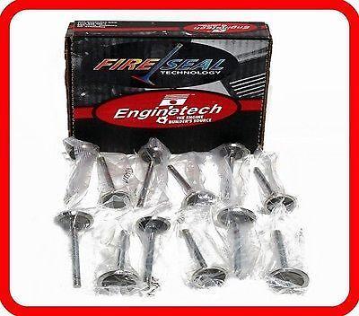 """Intake /& 6 97-11 Ford//Mazda 4.0L SOHC V6 12v  Vin/""""E,K/"""" 6 Exhaust Valves"""