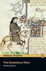 Level 3: Canterbury Tales by Geoffrey Chaucer (Paperback, 2008)