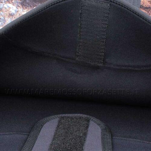 Omer Mix 3d Muta Subacquea Mimetica Neoprene 3mm Bifoderato Camouflage Wetsuit
