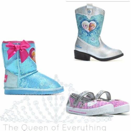 Girls /& Toddler Shoes Boots Sandals Hello Kitty Frozen Dressy