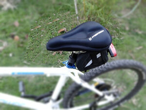 New-Bike-Bicycle-Cycle-Extra-Comfort-Gel-Pad-Cushion-Cover-for-Saddle-Seat-Comfy