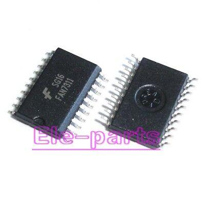 5pcs Fairchild FAN7314 LCD Backlight Inverter Drive