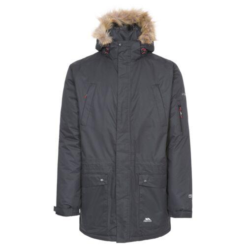 Trespass Mens Jaydin Waterproof Jacket TP3571