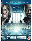 Air DVD 2015 Norman Reedus Djimon Hounsou Sandrine Holt Michael Hogan .