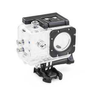 Waterproof-Underwater-Diving-Hard-Housing-Case-for-GoPro-SJ4000-DV-Camera