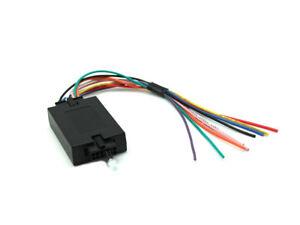 audi a3 a4 tt can bus adaptor interface can 01 speedpulse park brake rh ebay co uk