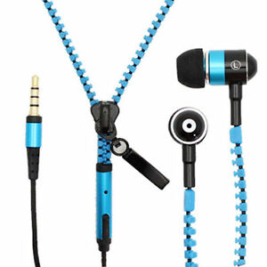 Earphones with microphone blue - earphones with microphone singing