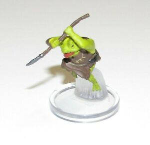 BULLYWUG 10 Snowbound D&D Dungeons and Dragons