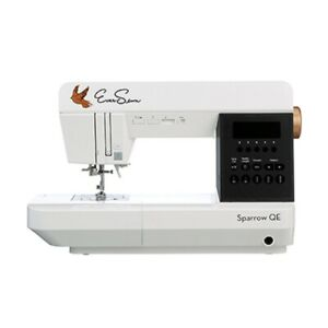 Eversewn-Sparrow-QE-Quilter-039-s-Edition-Sewing-Machine