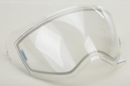 GMAX GM11 SHIELD CLEAR W//DUAL LENS G011035