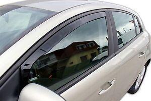 DFI15150 SET 2 DEFLETTORI ARIA ANTITURBO per FIAT BRAVO