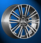 Wheelworld WH18 8.5 X 19 5 X 112 45 daytona grau hochglanzpoliert