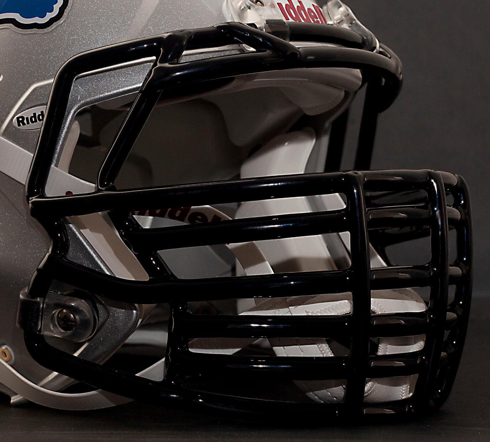 DETROIT LIONS Riddell Speed BIG GRILL S2BDC-HT-LW Football Helmet Facemask