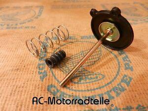 Honda-XL-NX-250-500-S-Vergaser-Beschleunigerpumpe-Pumpe-Membran-Diaphrgm