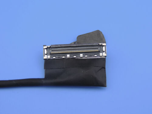 LVDS LCD LED VIDEO SCREEN EDP CABLE for DELL Latitude 7480 E7480 FHD 0D81MX