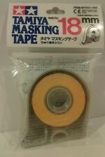 Tamiya 87032 Masking Tape 18mm X 18m With Dispenser