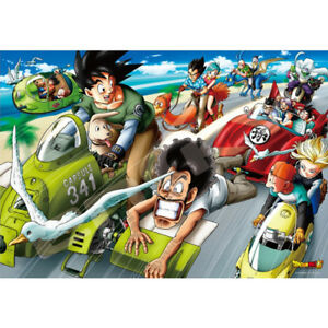 Ensky-1000T-67-Jigsaw-Puzzle-DRAGON-BALL-Super-DBZ-Z-1000-pieces