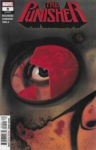 Punisher-Comic-Issue-9-Modern-Age-First-Print-2019-Rosenberg-Kudranski-Fabela