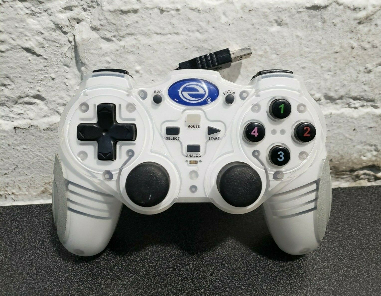 DRIVER UPDATE: GAME ELEMENTS CONTROLLER GGE909