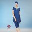 AlHamra-AL3044-Capri-Modest-Burkini-Women-Swimwear-Swimsuit-Muslim-Islamic-Swim thumbnail 3