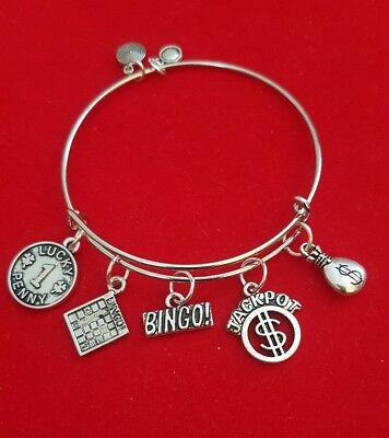 Silver casino bracelet isle of capri casino bossier city louisiana
