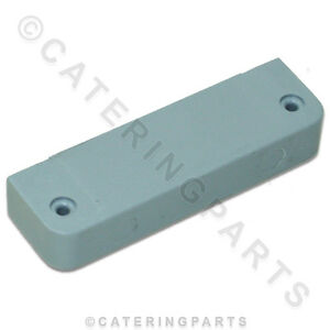 RS02-DOOR-MAGNET-MAGNETIC-SWITCH-ACTUATOR-62mm-x-11mm-DISHWASHERS-GLASSWASHERS