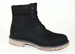 Timberland-6-pulgadas-Premium-Boots-Waterproof-Botas-De-Hombre-cordon-a114v