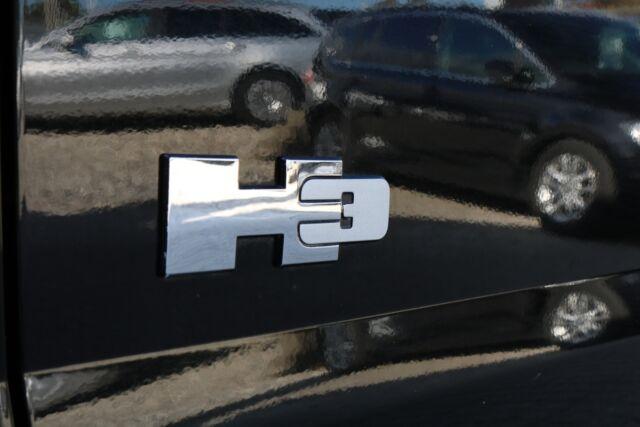 Hummer H3 3,7 Executive