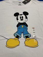 NWT Men's Levi's Moto Circle T Shirt Dark Phantom Sz 3XL $30 Free Ship