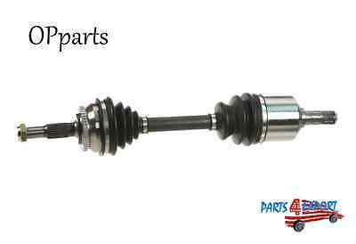 Front LEFT Driver CV Axle Shaft Drive Driveshaft for Volvo 850 C70 S70 V70