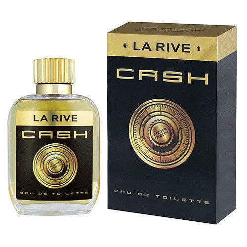 ''La Rive Cash'' EDT Eau De Toilette for Men/Herren Parfum 100ml