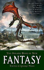 The Solaris Book of New Fantasy by Rebellion (Paperback, 2007)