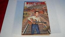 Woody Guthrie: A Life by Joe Klein (Hardback) 9780394501529