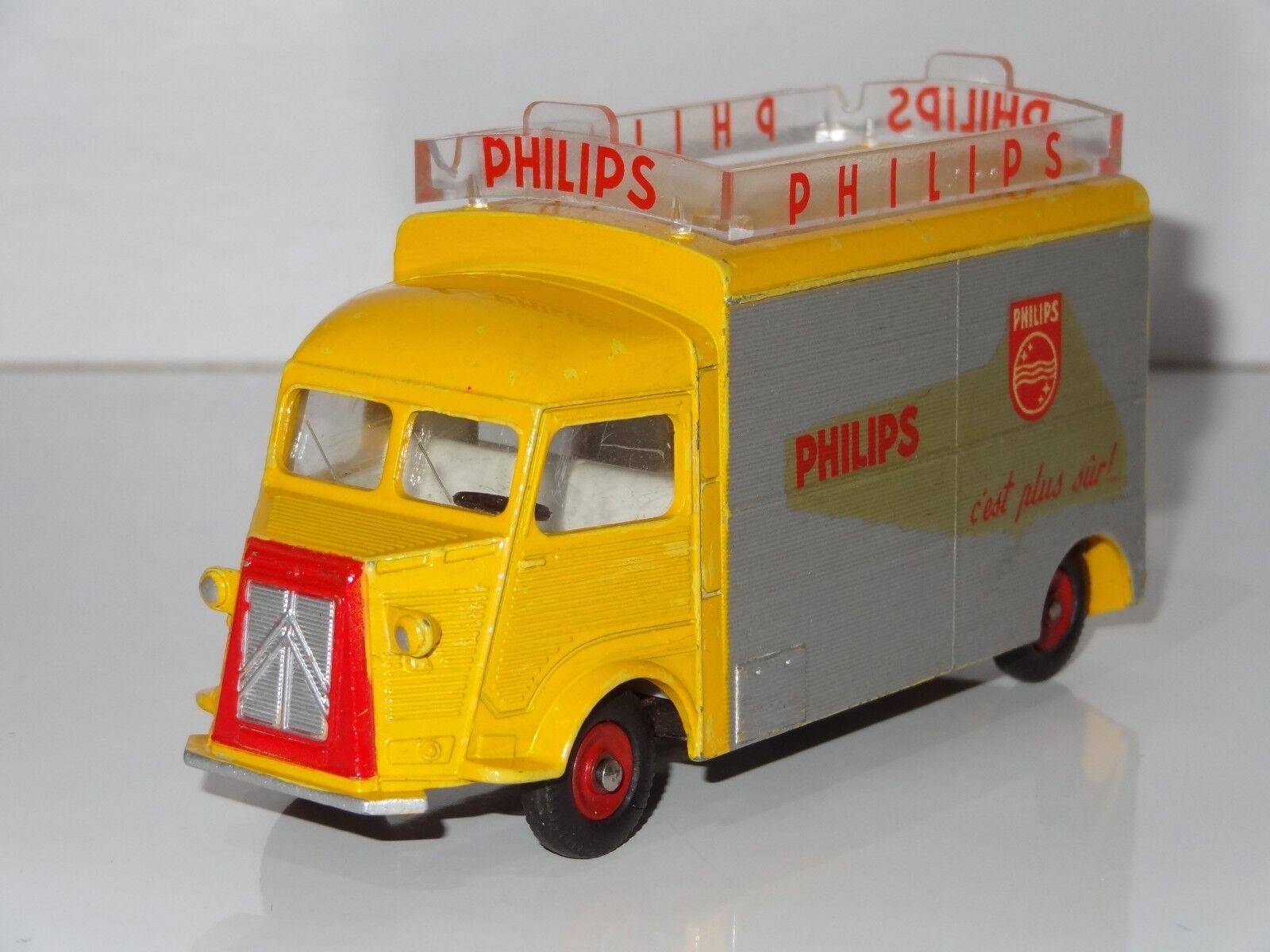 V) Exposición H H H de diekit Citron en Francia van Phillips - 587 7b7