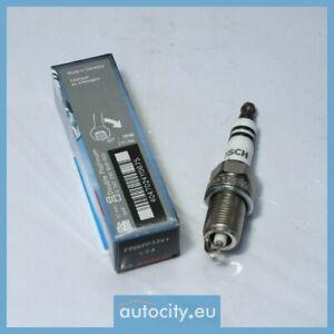 4x de bujías Bosch Suzuki Liana 1.6 a partir de 03-2002
