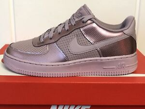 Detalles de Nike Air Force 1 LV8 Zapatillas Sneakers ZAPATOS TALLA UK 5 EUR 38 US 5,5Y ver título original