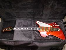 2005 Gibson Firebird VII Collectible! Set-up and Smooth Clean Worldwide Shipping
