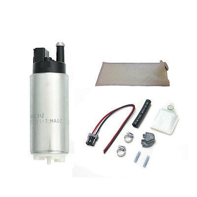 GENUINE WALBRO GSS342 255LPH High Pressure Intank Fuel Pump MADE IN USA 400-766