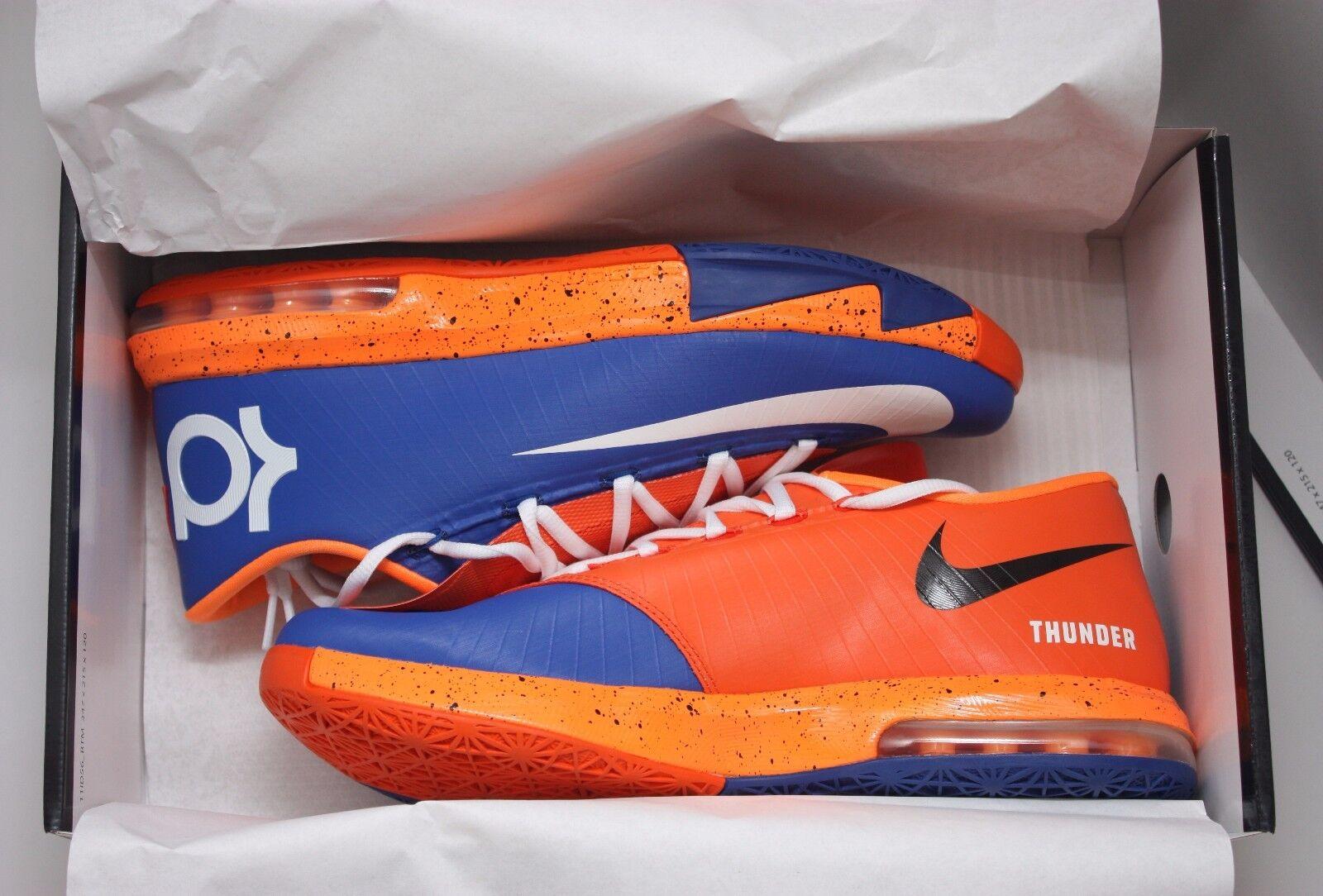 Nike KD VI 6 cómoda de identificación estacionales de recortes de cómoda precios, beneficios de descuentos 410a5a