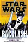 Star Wars: Fate of the Jedi - Backlash by Aaron Allston (Hardback, 2010)